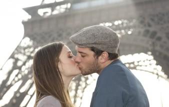 Heureux de vivre à Paris !