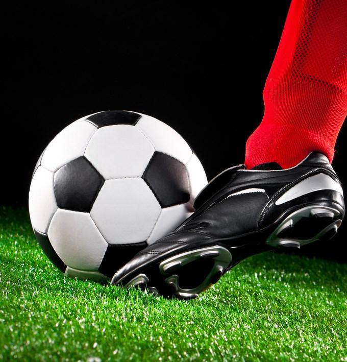 Ce soir je vais tester le soccer5