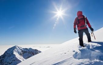 L'ascension des plus hauts sommets du monde