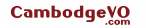 Logo Cambodgevo.com