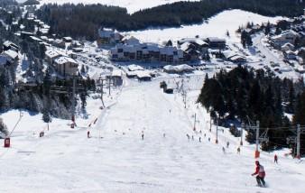 Profiter des activités de vacances au font romeu ski
