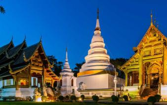 Thailandevo.com pour passer un séjour déstressant