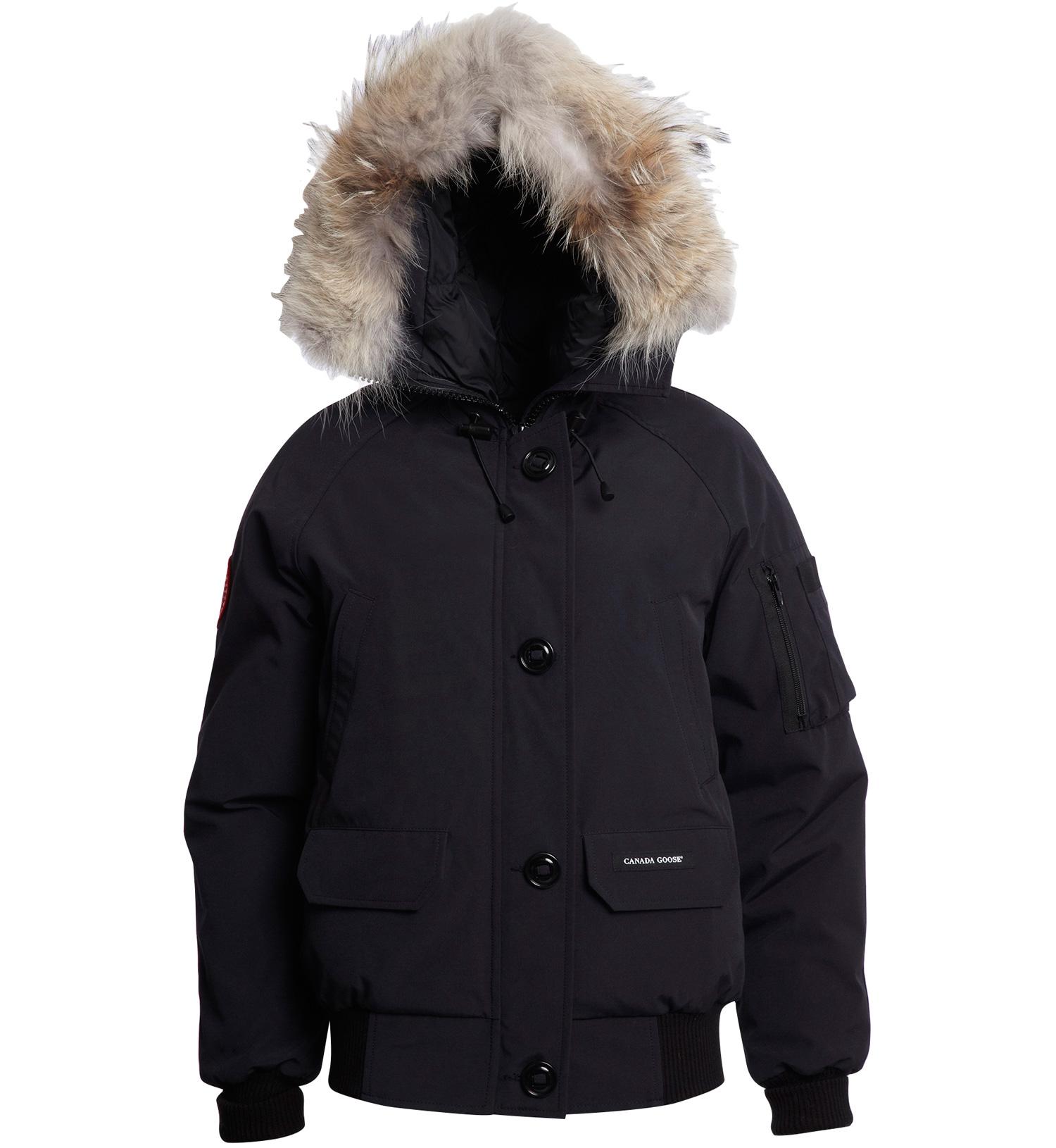 manteaux d'hiver femme canada goose