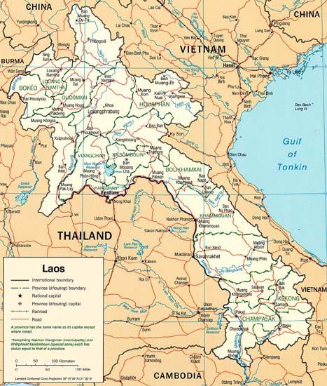 Partir en vacances avec laosvo.com