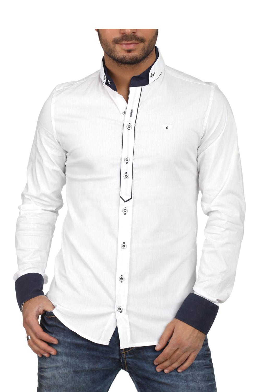 chemise homme de marque indispensable ou trop on reux. Black Bedroom Furniture Sets. Home Design Ideas