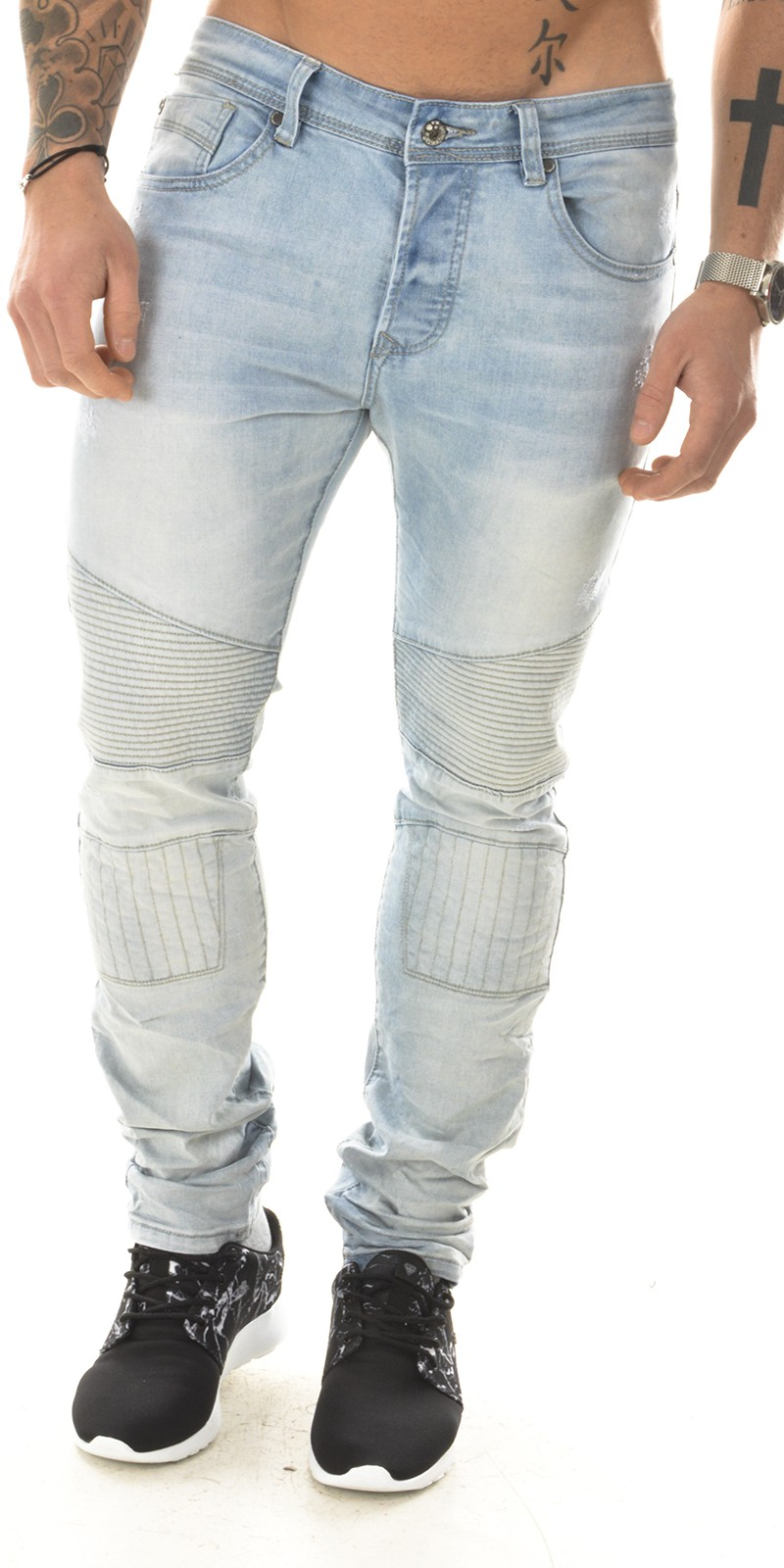Ma veste en jeans favorite sur jean-femme.club