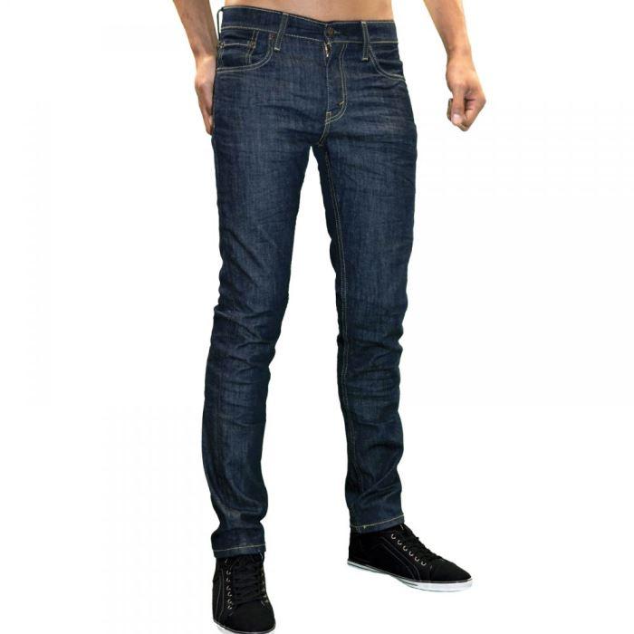 jeans slim homme bien le choisir selon sa morphologie. Black Bedroom Furniture Sets. Home Design Ideas