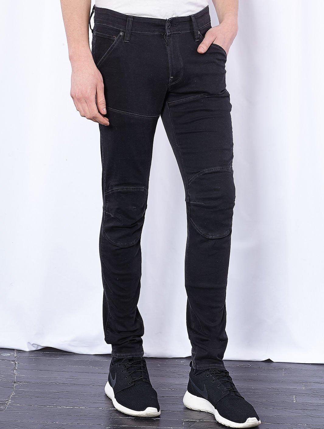 Jeans slim homme bien le choisir selon sa morphologie - Quelle coupe de jean choisir ...