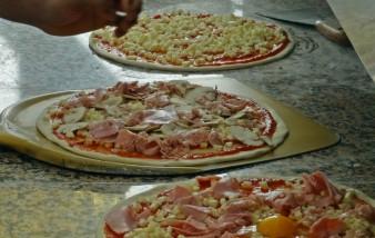 Livraison pizza paris, la plus rapide