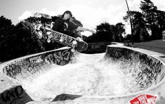Nike sb : faire du skate avec style