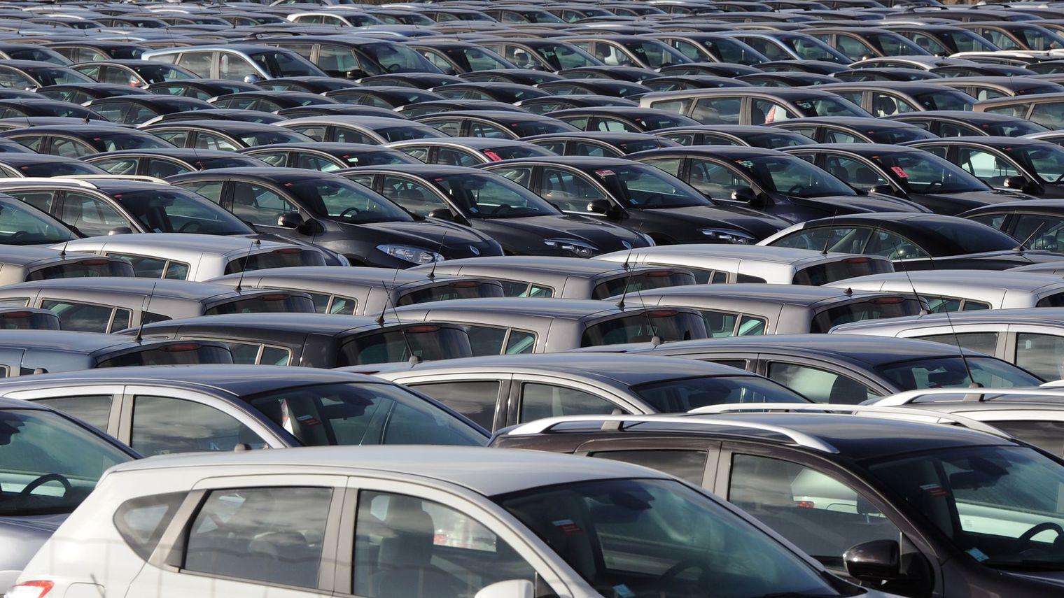 Souscrire à une offre de prêt auto