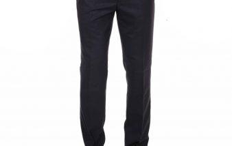 Pantalon costume : quelles sont les coupes qui existent actuellement ?
