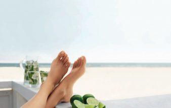 Transpiration des pieds : il existe des solutions pour limiter la sudation