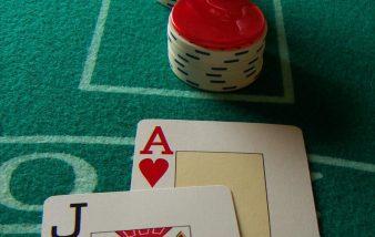 Blackjack, un bon choix de jeu de casino en ligne