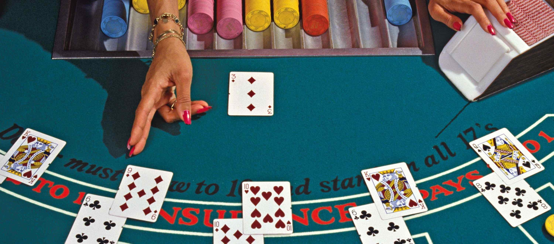 Blackjack gratuit: un vrai divertissement!