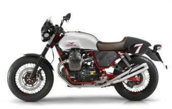 Moto neo retro, découvrez ce modèle !