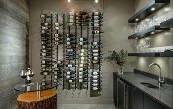 Pour trouver une cave à vin de qualité