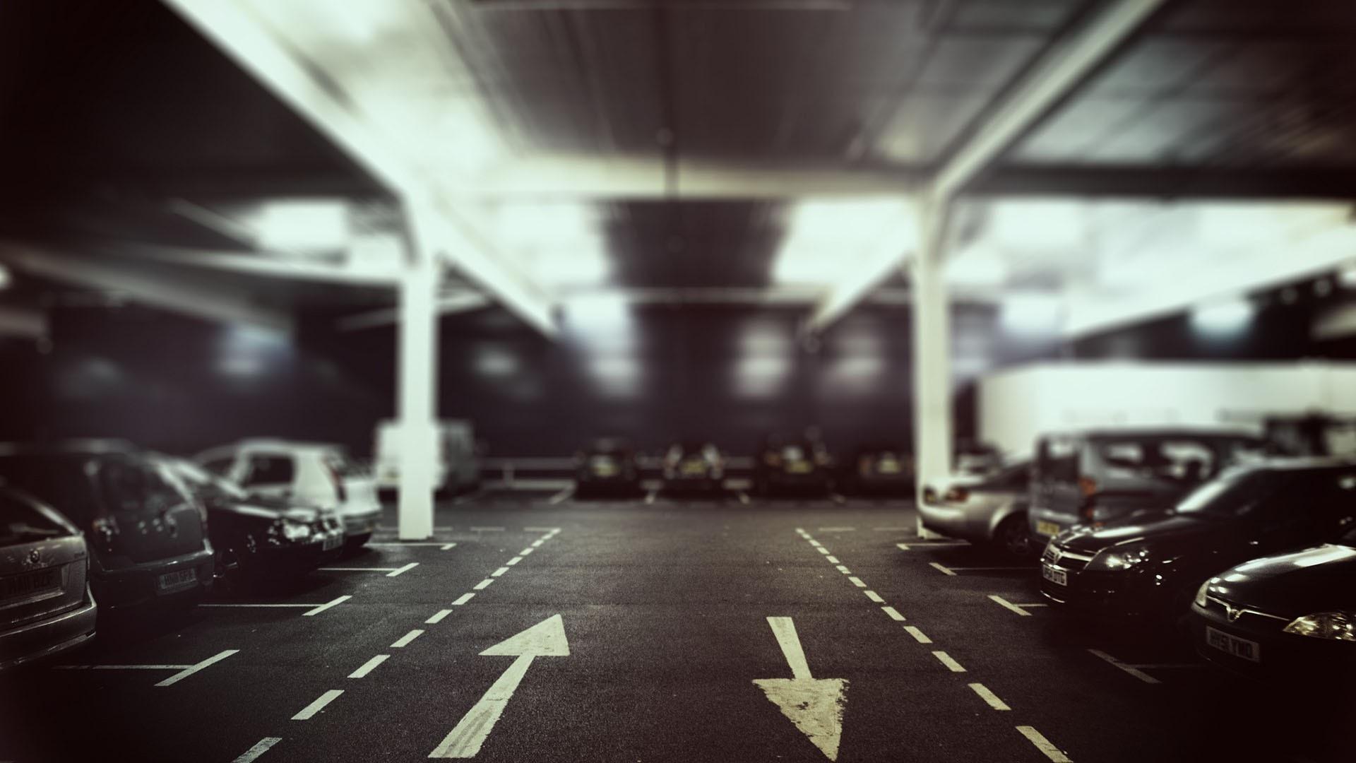 Place de parking : optez pour la bonne solution