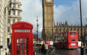 Un séjour linguistique anglais pour se dépayser