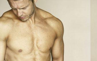 Epilation homme : même les hommes ont le droit d'avoir la peau douce