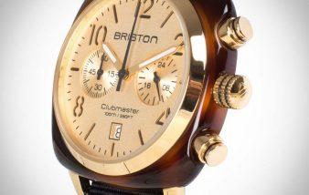 Montre Briston : vous connaissez cette marque de montres très en vogue actuellement ?