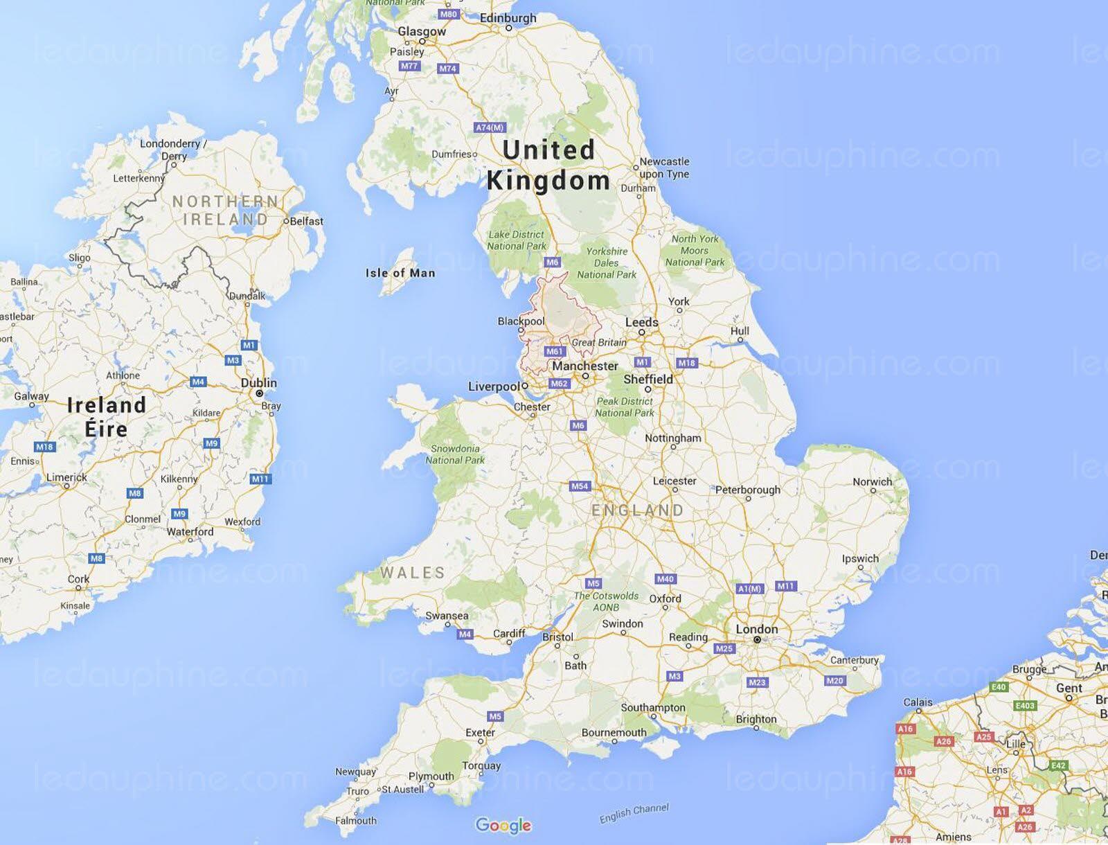 Mettre à profit son séjour linguistique en Angleterre