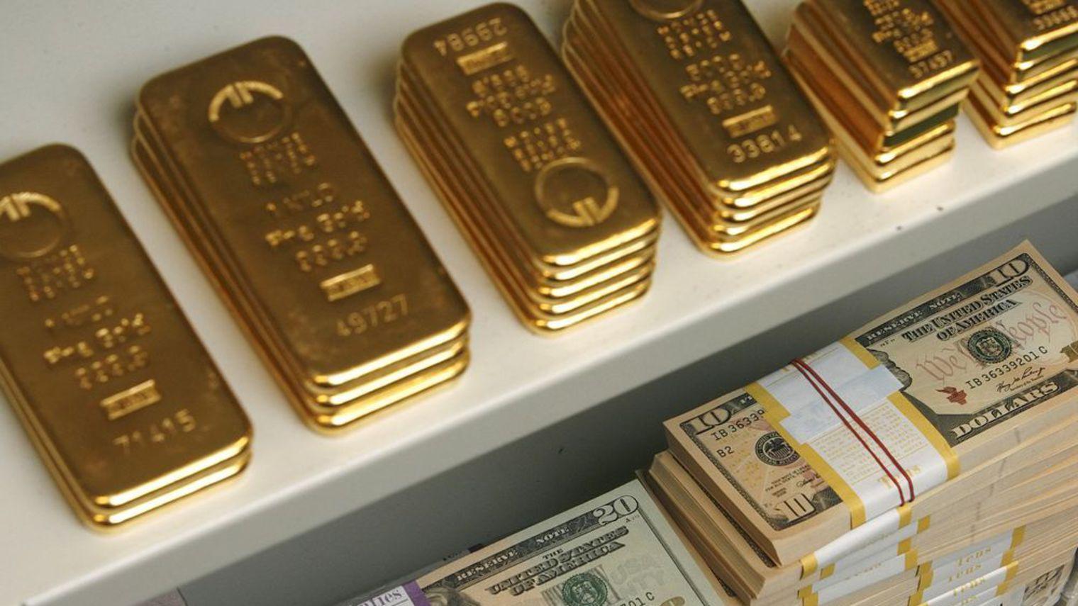 Cours de l'or : il vous permet de faire une plus-value