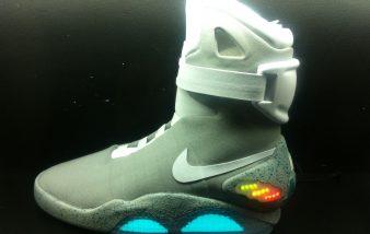 Nike air mag, ce sont des chaussures de qualité