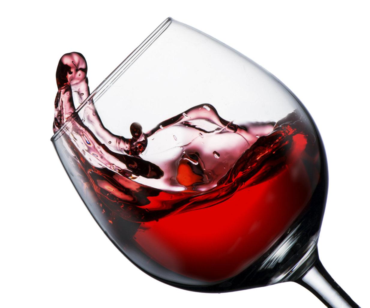 Vin en ligne : accord entre nourriture et vin