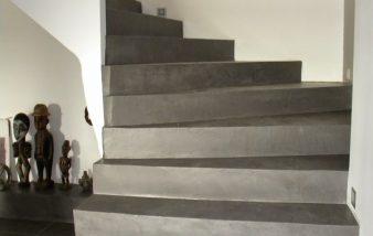 Stratifié sol béton : apporter du design dans votre intérieur