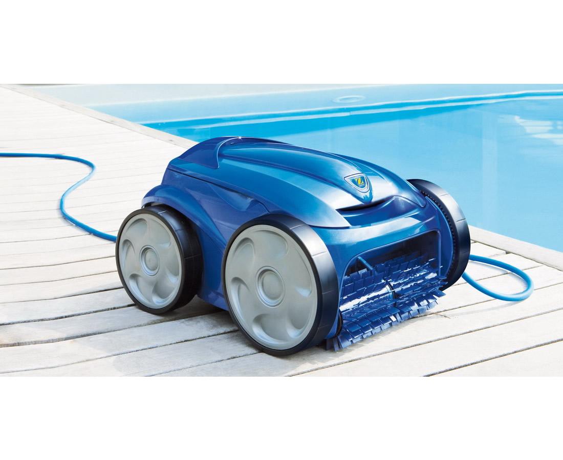 Robots piscine, les meilleurs modèles du marché