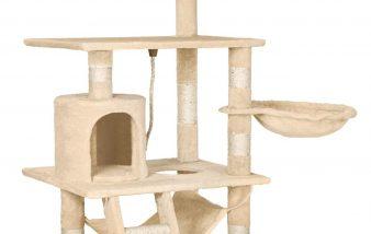 Comment fabriquer un arbre à chat ?