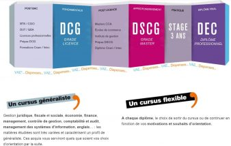 DSCG : une formation pour devenir expert-comptable