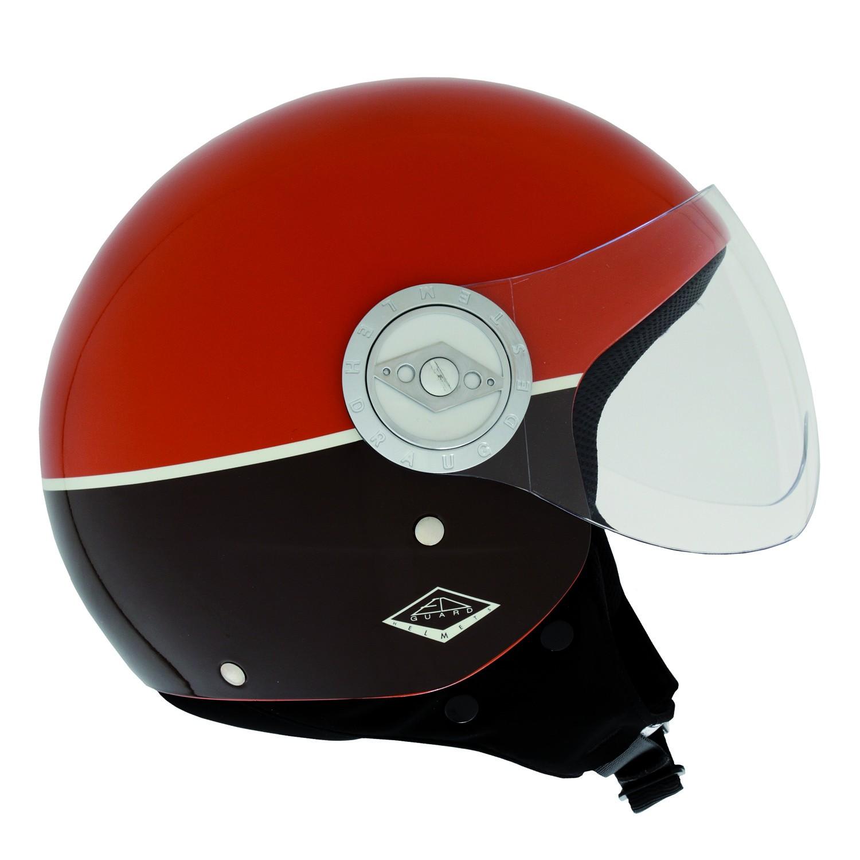 Les différentes sortes de casques moto vintage