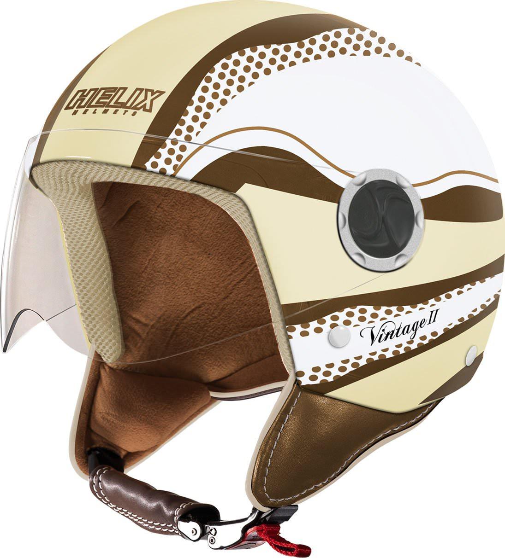 quelle couleur choisir pour un casque moto vintage. Black Bedroom Furniture Sets. Home Design Ideas