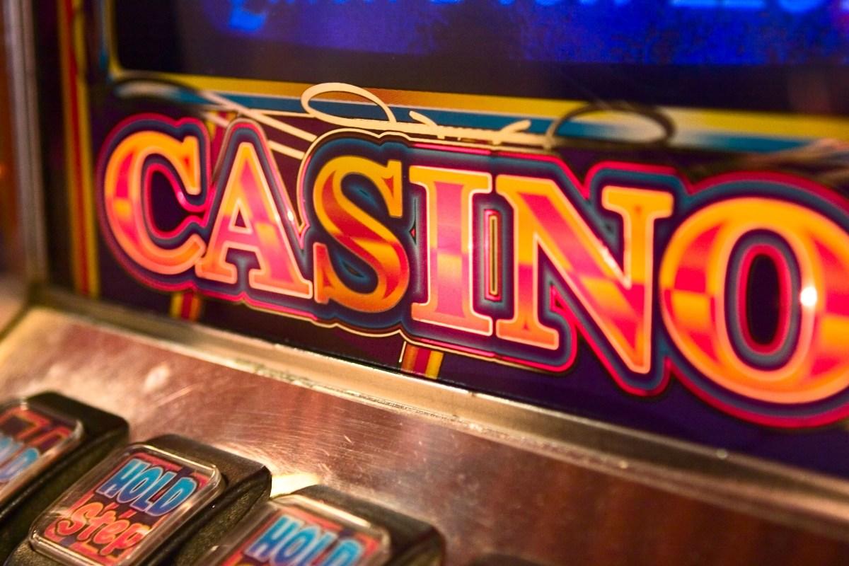 La machine a sous : un bon ou mauvais jeu