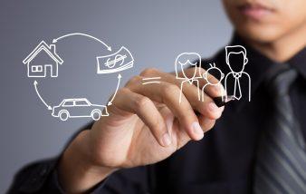 Loi Hamon assurance : changer d'assurance en un claquement de doigt