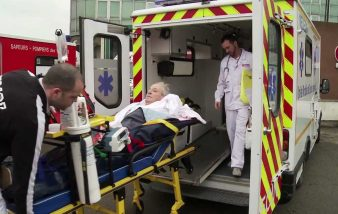 Comment faire pour devenir ambulancier